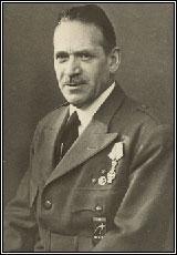 Holger Tornør